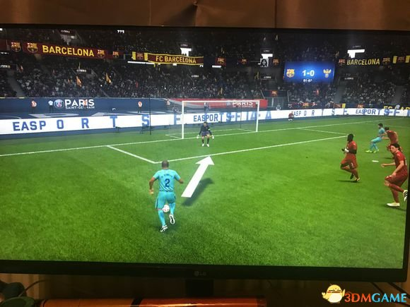 FIFA18心得体会分享电脑系统局和阵容详解