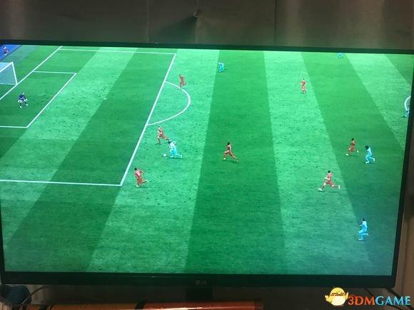 FIFA18心得体会分享 电脑系统局和阵容详解