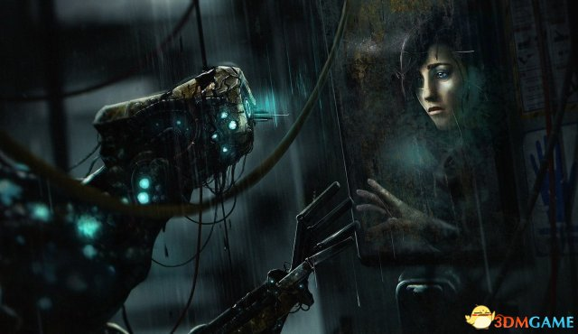 """《活体脑细胞》加入""""安全模式"""" 恐怖游戏不恐怖"""