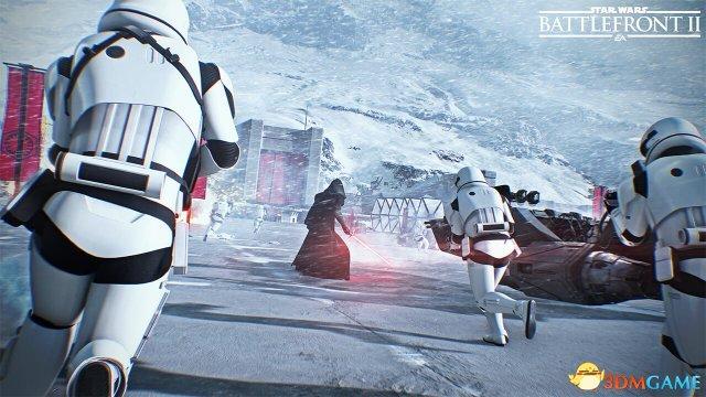 DICE表示《星球大战:前线2》评分低全赖微交易