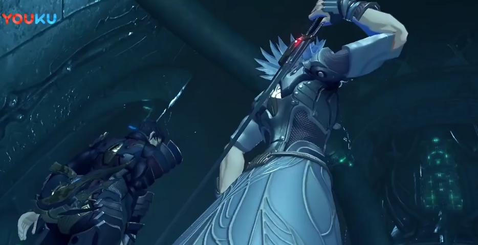 《异度之刃2》游戏介绍视频