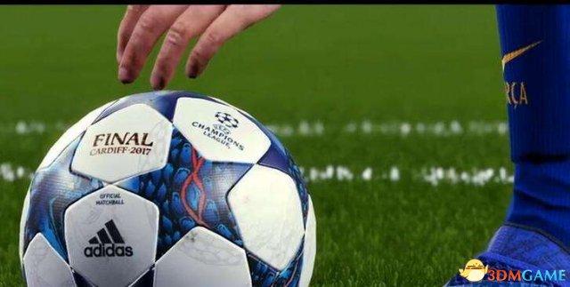 FIFA18花式动作心得分享