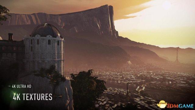 精致潜行 《耻辱2》宣传片展示Xbox One X增强效果
