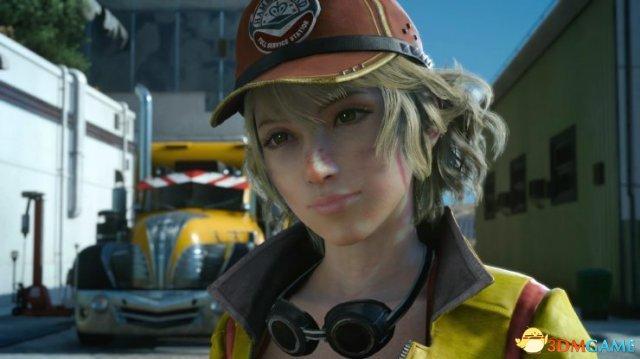 《最终幻想15》 Xbox One X版表现最佳 但仍需优化