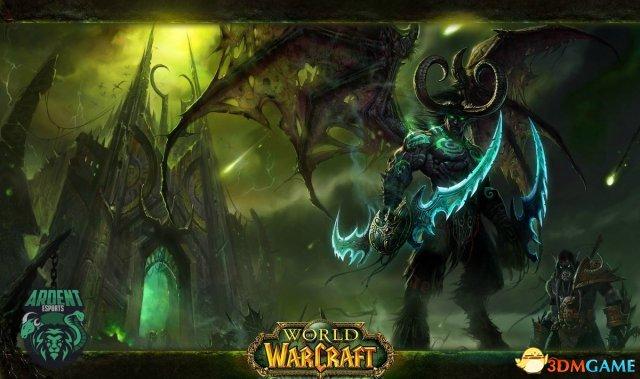《魔兽世界》那些动人心弦的武器 惊世兵器身份象征