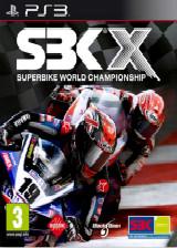 世界超级摩托车锦标赛10 欧版