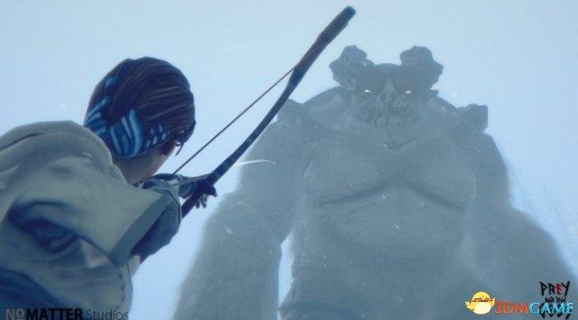 大战巨型怪兽 《巨神狩猎》延期至2018年发售