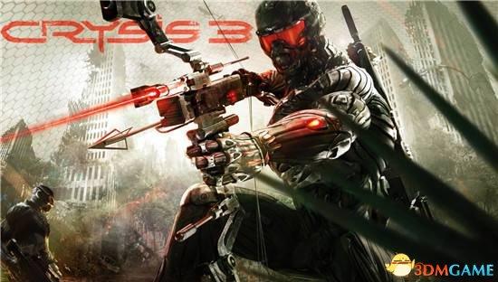 《孤岛危机3》PC中文版最高难度视频攻略
