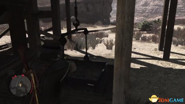 荒野大镖客:救赎 年度版 游戏视频