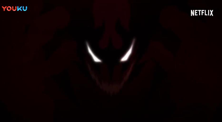 动画 恶魔人 PV3