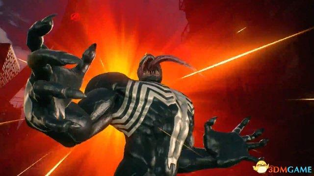 《漫画英雄VS卡普空:无限》