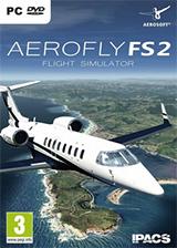 模拟航空飞行2 英文镜像版