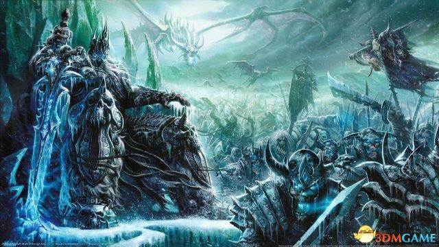 魔兽争霸3十大经典战术介绍