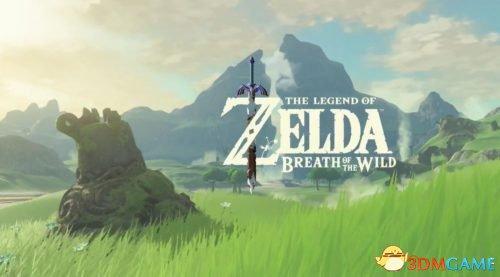 游戏新消息:塞尔达传说荒野之息1.3.4更新内容已经发布