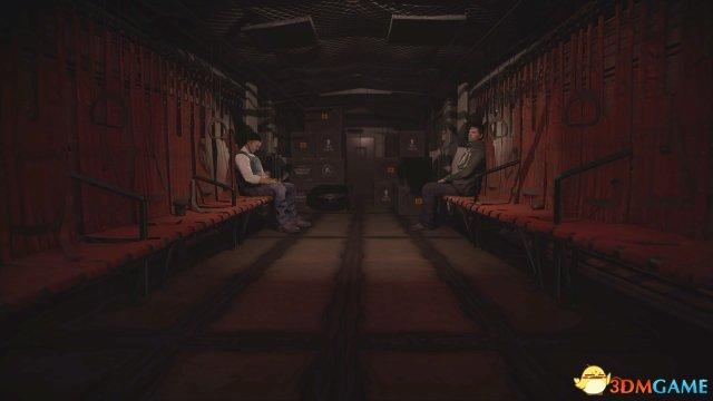PS4《丧尸围城4特别版》事件1特别版故事情报公开