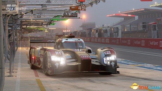 <b>《GT Sport》1.06版更新 多款新车及单人模式</b>