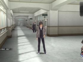 东京迷城eX+ 游戏截图