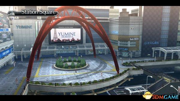<b>PS4/PSV经典日式RPG《东京迷城eX+》登录Steam</b>
