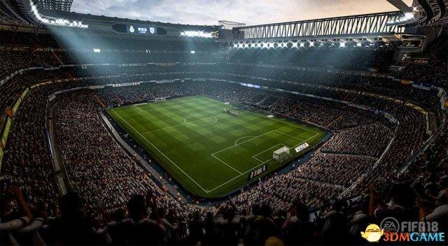 摊上大事了 万名玩家抵制《FIFA 18》无底洞内购