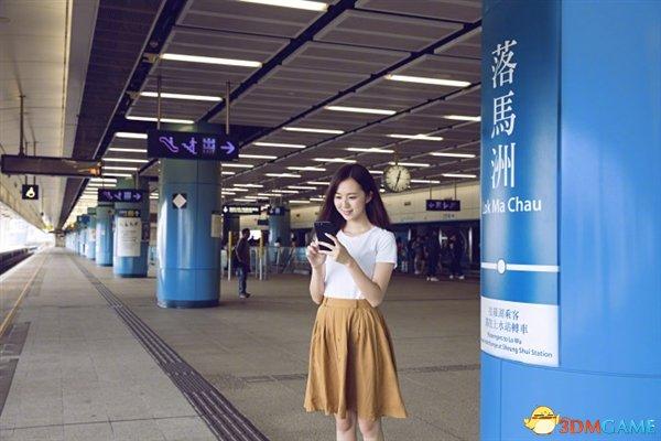 香港港铁接通支付宝服务 去香港交通更方便支付了