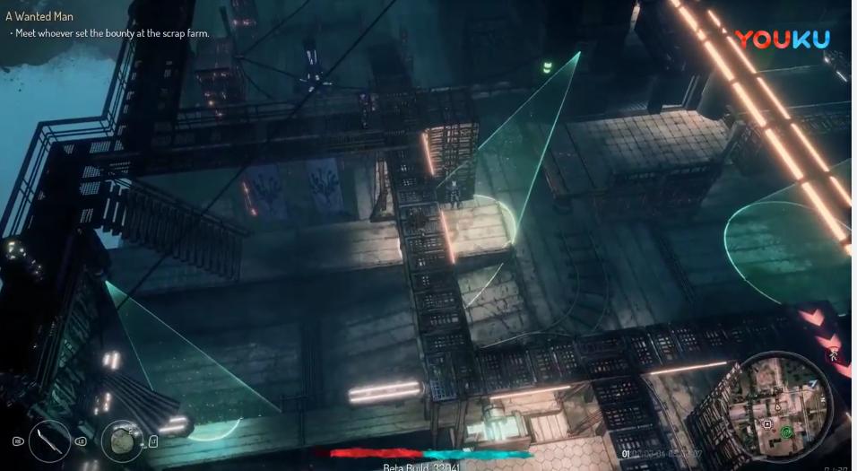 沙盒RPG《赛文:旧日不再》新视频