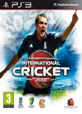 国际板球2010