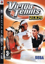 VR网球2009 欧版