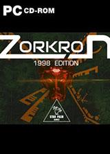 ZORKRON:1998版 英文免安装版