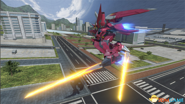 "<b>《高达Versus》视频演示""高达SEED""DLC新内容</b>"