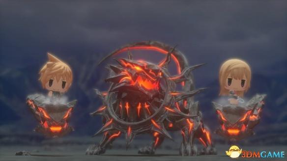 最终幻想:世界 全剧情流程解说视频攻略 全人物图鉴