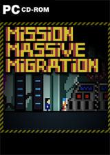 星际移民 英文免安装版