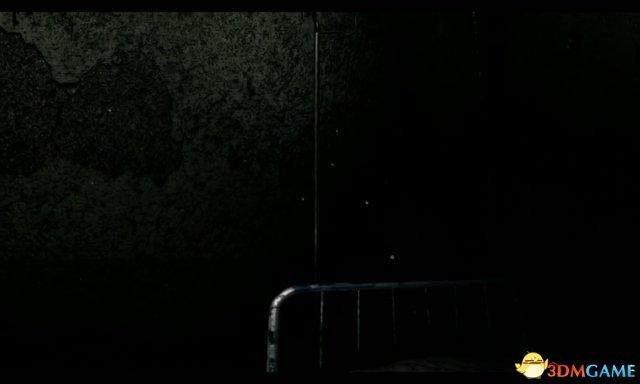 国外牛人用虚幻4重制《寂静岭2》监狱 场景很精美