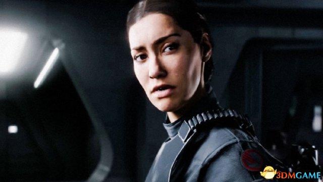 《星球大战:前线2》女主角:根正苗红的帝国英雄