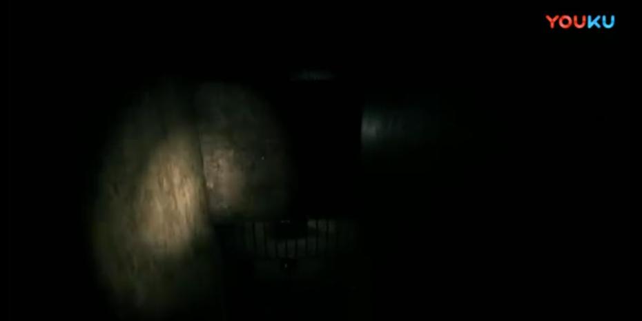 虚幻4重制《寂静岭2》监狱关