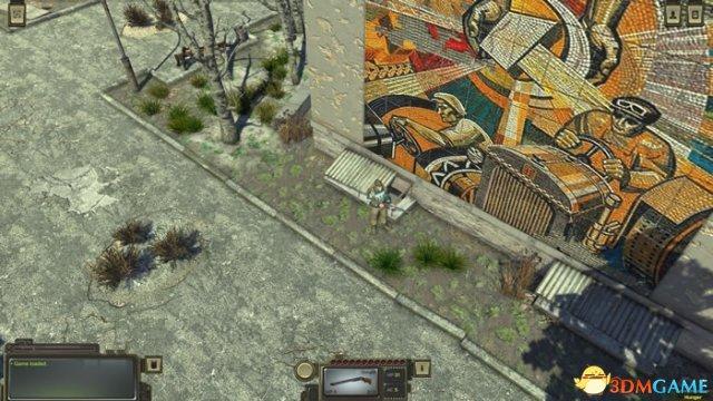 《核爆RPG:末日余生》测试版 美苏争霸毁灭地球