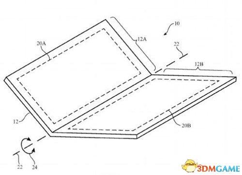 <b>苹果正研发双屏可折叠iPhone 屏幕由京东方供应</b>