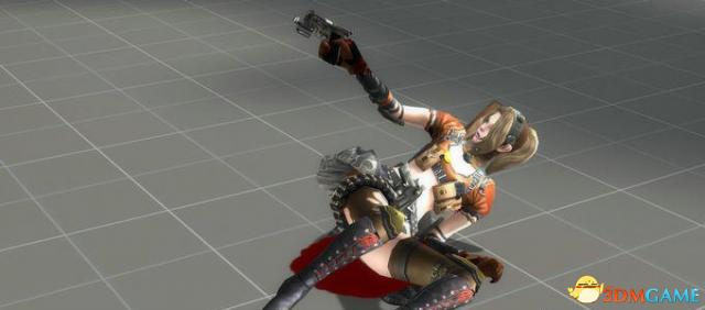 首页 补丁 游戏mod 补丁详情  这是一款穿越火线潜伏者形态葵模型