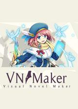 Visual Novel Maker AVG制作大师汉化补丁v 1.2Beta