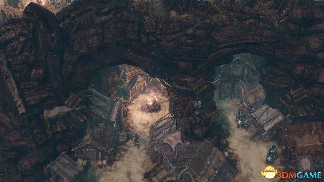 THQ Nordic《咒术力量3》新宣传片聚焦兽人派系