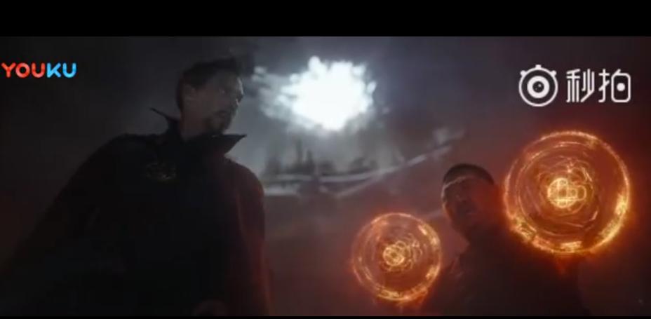 《复仇者联盟3》官方中文版预告
