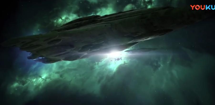 《星球大战:前线2》全过场动画