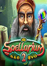 Spellarium2 英文免安装版