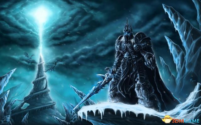 暴雪《魔兽世界》怀旧服:60版本玩家的虚拟游戏圈
