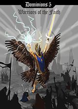 领土之战5:勇士信仰 英文免安装版