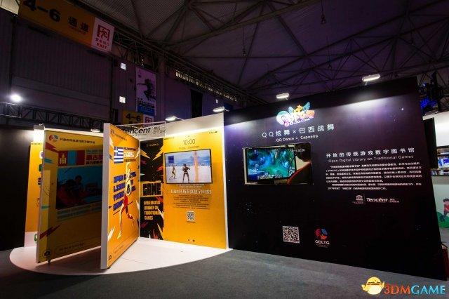 世界传统游戏宝典亮相TGC2017,看看各国人民怎么玩