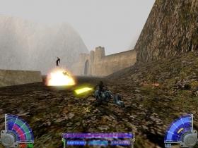 星球大战:绝地武士3-绝地学院 游戏截图