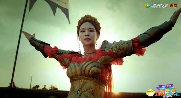 《新剑侠情缘手游》焕新版本合作网剧《素手遮天》