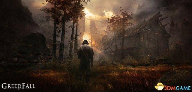 《机械巫师》 开发商新作 《贪婪之秋》 首个演示