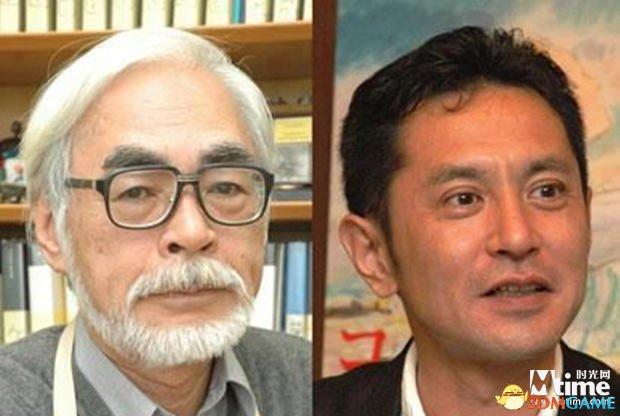 """宫崎骏又双叒叕复出了:新作""""宏大的奇幻冒险片"""""""