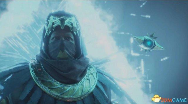 """《命运2》""""奥西里斯诅咒""""DLC预载时间和容量公布"""